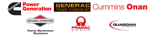 Authorized Dealer Briggs & Stratton and General Electric